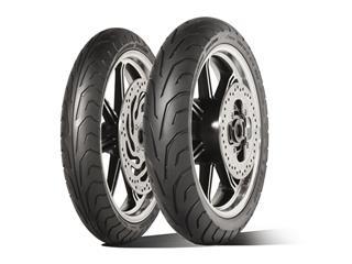 DUNLOP Tyre ARROWMAX STREETSMART 120/90-18 M/C 65V TL