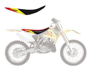 Housse de selle BLACKBIRD Dream Graphic 3 Suzuki RM125/RM250 - 78177046