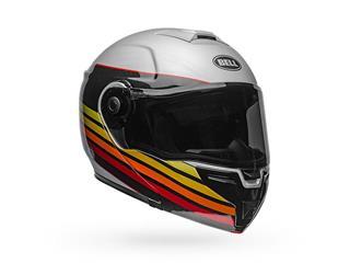 BELL SRT Modular Helmet RSD Newport Matte/Gloss Metal Red Size S - 265e100c-a712-471c-805d-ebf776ac5396