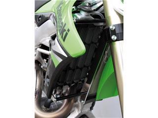 Protection de radiateur AXP alu noir Kawasaki KX450F - 2661f0eb-52db-4a8b-9e5d-3aa26f33f0a5