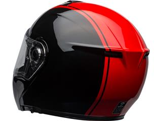 Casque BELL SRT Modular Ribbon Gloss Black/Red taille M - 26625ffd-100e-4711-bf63-ce449c8fdd65