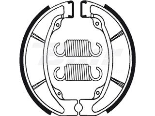 Calços de travões Tecnium BA047