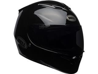 BELL RS-2 Helmet Gloss Black Size L - 26a10ec8-e0c7-4208-8733-4ebad8affd69