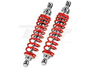 Amortiguadores Bitubo gas muelle rojo SC180WMB01 - 60186