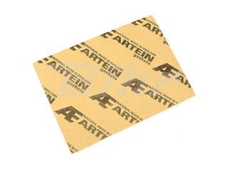 Hoja GRANDE de papel aceitado 0,15 mm (300 x 450 mm) Artein VHGV000000015 - 43642