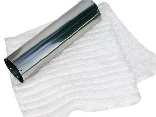 ACOUSTA-FIL Muffler Packing Sheet High Temp 500x500mm