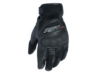 RST Ladies Urban Air II CE Handschoenen Leer/Textiel Zwart XL/09 Dames