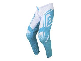 Pantalon ANSWER Syncron Air Drift blanc/Astana taille 32 - 802100410232