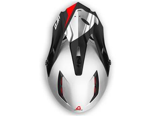 Casque UFO Quiver Ontake noir/blanc taille L - 27147f4f-6164-4842-9454-616cde56a180