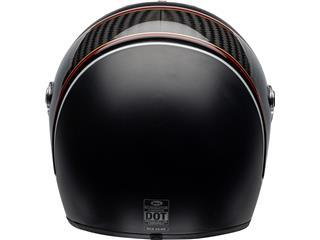 Casque BELL Eliminator Carbon RSD The Charge Matte/Gloss Black taille XL - 27336787-4300-4bce-a097-90a6a17d1fd9