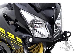 Support éclairage DENALI Suzuki DL650 V-Strom - 63100009
