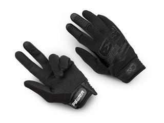 S3 Power Gloves Black Size S
