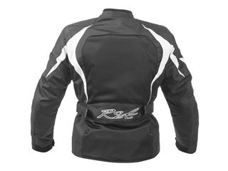 RST Brooklyn Ventilated Jacket Textile White Size XXL Women - 27a2ff7e-91f8-49f8-a293-17dff5714817