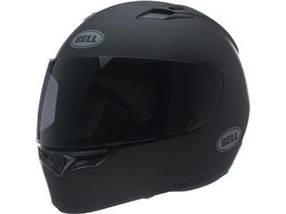 BELL Qualifier Helm Solid Black Matte Größe XXXL