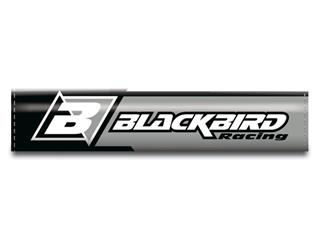 BLACKBIRD Handlebar Pad 245mm Grey