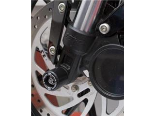 Protection de fourche R&G RACING noir KTM