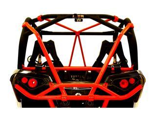 DRAGONFIRE RacePace Backbone Red Can-Am Maverick