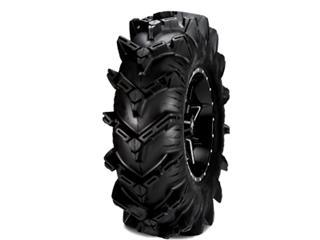 ITP Cryptid ATV Utility Tyre 34X10-17 6PR NHS TL
