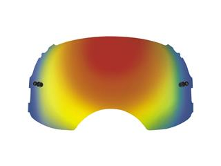 Ecran de rechange OAKLEY Mayhem Pro Plutonite Fire Iridium