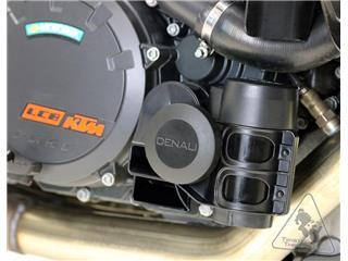 DENALI Soundbomb Horn Mount KTM Adventure - 281e01ce-3187-4f50-b8f5-cf4cf604aa6c