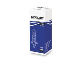 10 Glühlampen Neolux H1 12V 55W