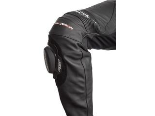 Pantalon RST Tractech EVO 4 CE cuir noir taille L homme - 2851a145-1f86-4bce-b499-783b41c80010