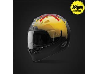 BELL Qualifier DLX Mips Helmet Solid Matte Black Size XL - 2854a74d-2510-4c66-a3f5-991fe42e89c5