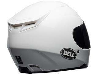 BELL RS-2 Helmet Gloss White Size M - 28754bca-d9f7-4171-bf03-741352382887