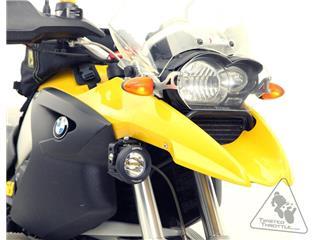 Support éclairage DENALI BMW R1200GS/Adventure - 63100015
