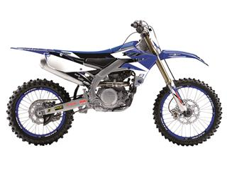 Kit déco complet BLACKBIRD Dream Graphic 3 Yamaha YZ250/450-F - 78177176