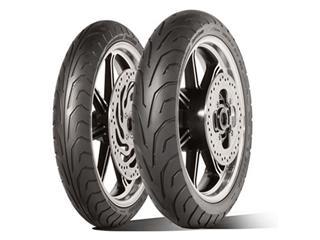 Neumático Dunlop S/T ARROWMAX STREETSMART 3.25-19 M/C 54H TL