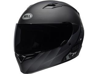 BELL Qualifier Helmet Integrity Matte Camo Black/Grey Size L - 800000199770
