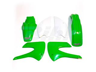 Kit plástica completo Kawasaki original KAKIT207-999