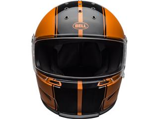 Casque BELL Eliminator Rally Matte/Gloss Black/Orange taille M/L - 296e4333-85b5-42e2-a45d-8550847d7739