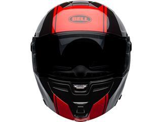 BELL SRT Modular Helmet Ribbon Gloss Black/Red Size S - 29a152d3-00e1-4b99-82b5-379ec4bd18cb