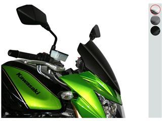 MRA Touring Windshield Clear Kawasaki Z750R