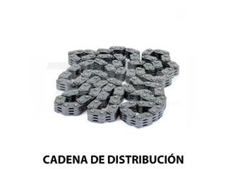 Cadena de distribución 124 malla DR600-650 '85-96 CB750F '79-82 CMM-A124