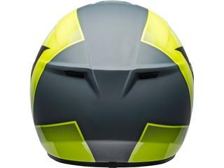 BELL SRT Modular Helmet Presence Matte/Gloss Grey/Neon Yellow Size XXXL - 29d77b42-0199-4d76-af2f-b838adbd40c2