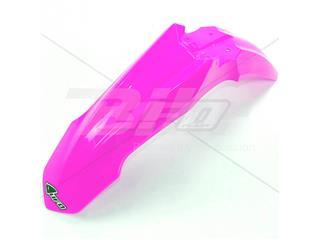 Guardabarros delantero UFO Honda rosa fluor
