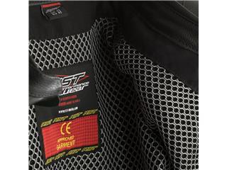 Veste cuir RST GT CE noir taille 2XL homme - 29f15b53-a974-4c34-8b7a-c8c34d2e1b9e