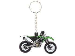 Porte-clef moto Kawasaki KX450F - 98000029