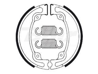 Calços de travões Tecnium BA042
