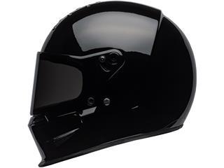 Casque BELL Eliminator Gloss Black taille XXL - 2a90e181-8c3e-403a-a2b9-acb54c5d05c7