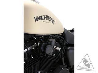 Soporte para claxon Soundbomb Denali Harley Davidson - 2acbe766-279f-46e6-86f1-0e4795aac655