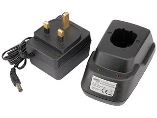 DRAPER Spare Battery Charger 14.4V Cordless Drill 8920494