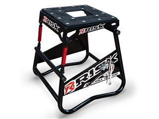 RISK RACING A.T.S Bike Stand Adjustable Top with Magnetic Sides