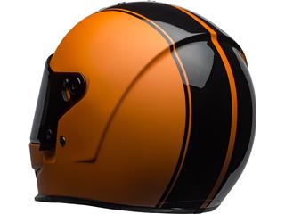 Casque BELL Eliminator Rally Matte/Gloss Black/Orange taille M/L - 2b1654b4-63e8-424c-8a5c-82139c1e00b6