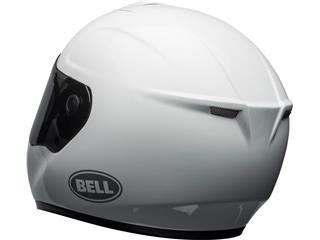 BELL SRT Helmet Gloss White Size S - 2b28b3f9-38d9-4727-85ca-6afe2642a7f6