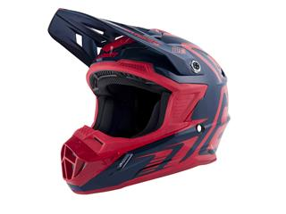 Casque ANSWER AR1 Edge Midnight/Bright Red taille M - 801100960769