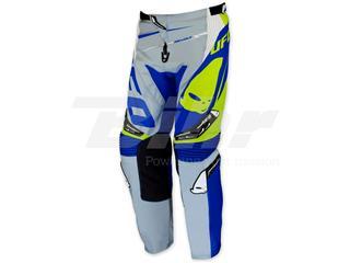 Pantalón UFO Revolt gris/azul talla 52